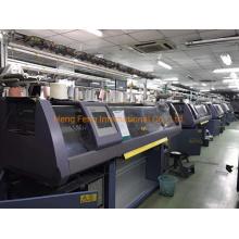 Stoll Cms 330 Tc E7.2 Flat Knitting Machine