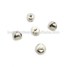 Popular Top Quality Metal Iron Small Silver Bells