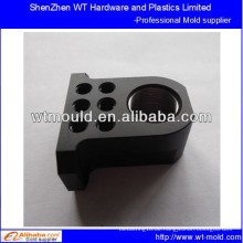 CNC-Teilebearbeitung und CNC-Bearbeitungsprodukte