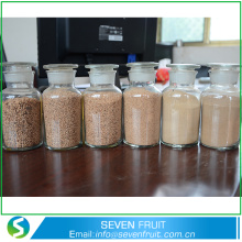 Polishing Glasses Sand Blasting Media Walnut Sand /Crushed Walnut Shell In Abrasive