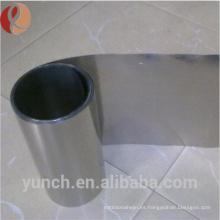 Hoja de poliuretano termoplástica Stocklot Titanium