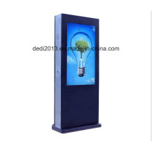65 Inch Outdoor Water Proof Video Advertising Screen