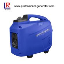 0.8kVA Wechselrichter Generator, Benzin-Generator mit EPA genehmigt