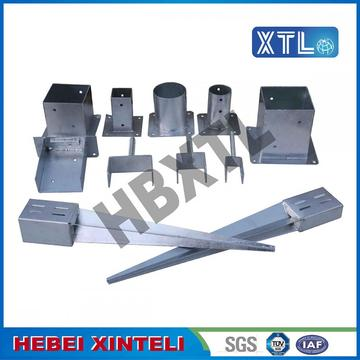Various Specifications Pole Anchor