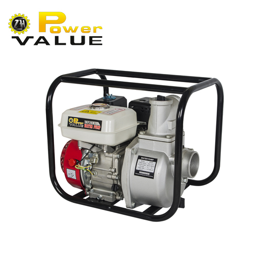 Honda Gasoline Water Pump WP30 Manual