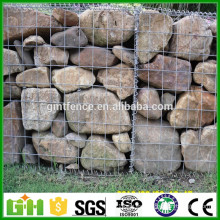 2x1x1m soldado gabion caja / gabion cesta / malla gabion