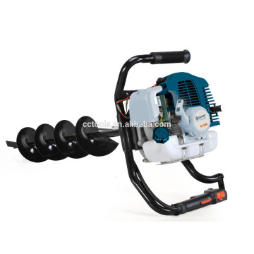 52CC CE Gasoline powerful Earth auger/ earth drill GD520A
