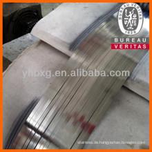 316L Edelstahl-Streifen mit Top-Qualität (316L Stahl Spule)