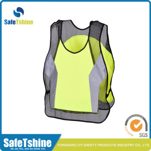 Comfortable Adjustable Lightweight biocolor running vest