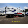 Dongfeng 4x2 Road Sweeping Trucks