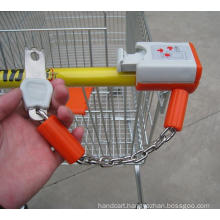 Trolley Locks