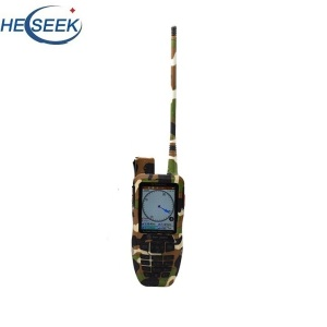 Intercomunicador de Intercomunicador Intercom 2-Way Radio com GPS