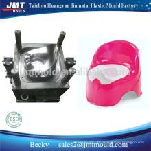 Prix attrayant de moule de chaise pot de bébé 2015 de conception à la mode de moulage par injection en plastique usine