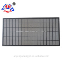 API mongoose PT swaco replacement shale shaker screen for swaco shaker