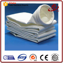 Industrial dust collector filter sock
