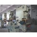 Precision Straightener Machine Utilisez 22 rouleaux de travail les plus fins