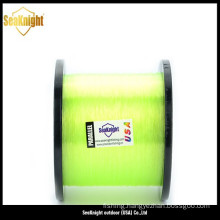 Excellent Cut Water Bulk High Tenacity Nylon Fishing Line