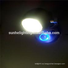 ShenZhen Blanco cálido RV llevó la luz del accesorio ligero Luz del rv llevó la luz interior del rv