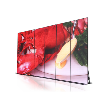 Good Quality for Hd Iposter Advertising Super Thin LED Poster Display supply to United States Factories