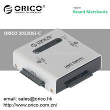 """2.5 """"& 3.5"""", 3bay Portable SATA HDD Duplicator, adaptateur hdd, adaptateur sata"""