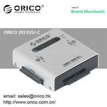 "2.5 ""& 3.5"", 3bay Portable SATA HDD Duplicator, adaptador hdd, adaptador sata"
