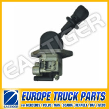 Truck Parts, Hand Brake Valve compatible with Scania (1935570)