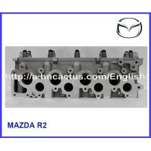 Cylinder Head Mazda R2 Engine Amc 908 750 for Sale