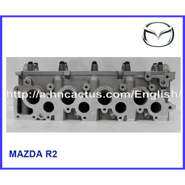 Cylinder Head Mazda R2 Engine Amc 908 750 for Sale