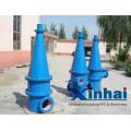 ISO 9001 & CE Hydrocyclone certifié Filtre / Hidrociclon
