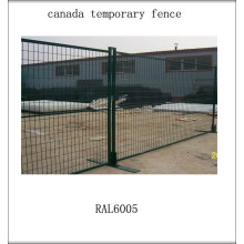 Clôture temporaire clôture temporaire, clôture d'événement temporaire, clôture temporaire est en béton