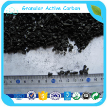 Filtre à eau traitement 8 * 30mesh Coconut Shell charbon actif