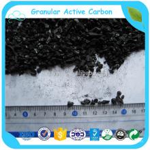 Очистка воды фильтр 8*30mesh скорлупы кокосового ореха активированного угля