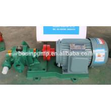 Pompe de transfert KCB lubrification huile pompe industrielle pompe diesel