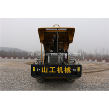 Caterpillar SEM 522 Road Roller High Dump