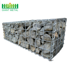 factory+hot+dipped+galvanized+gabion+for+sale
