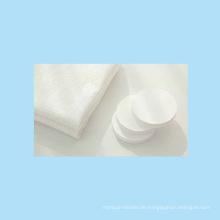 Nicht gewebte komprimierte Handtücher
