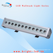 Building LED Wall Washer IP65 LED Bar Light