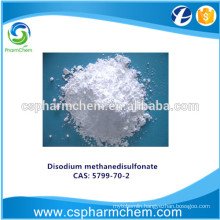 Disodium methanedisulfonate, CAS 5799-70-2 for electroplating