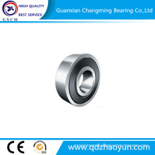 6200 Series China Cheap Bearing Deep Groove Ball Bearing