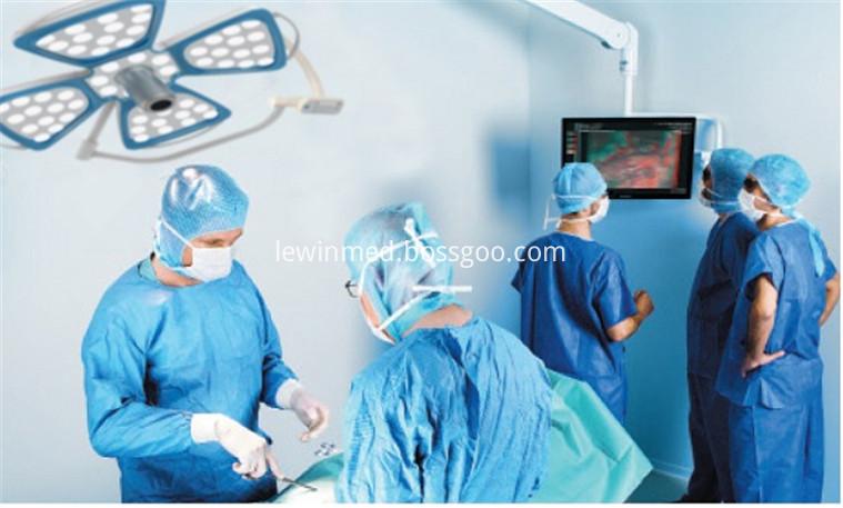 Led Operation Lamp 10