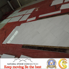 Star White Marble for Interior Flooring and Slab