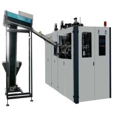máquina de moldeo por soplado automática de alta velocidad