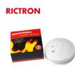 carbon monoxide detector combined Smoke