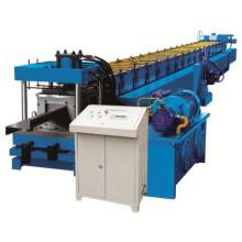 Máquina formadora de rollos de canal C