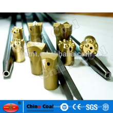 button drill bit for pneumatic drilling machine