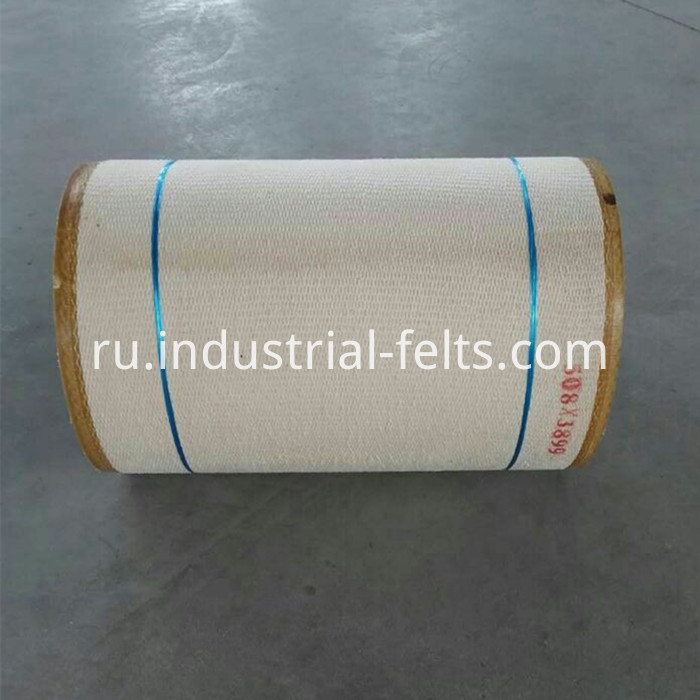 seamless battery pasting belt can be custom