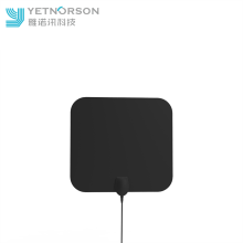 Bottom price for ATSC Antenna Antenna TV indoor Digital ATSC Antenna supply to Portugal Supplier
