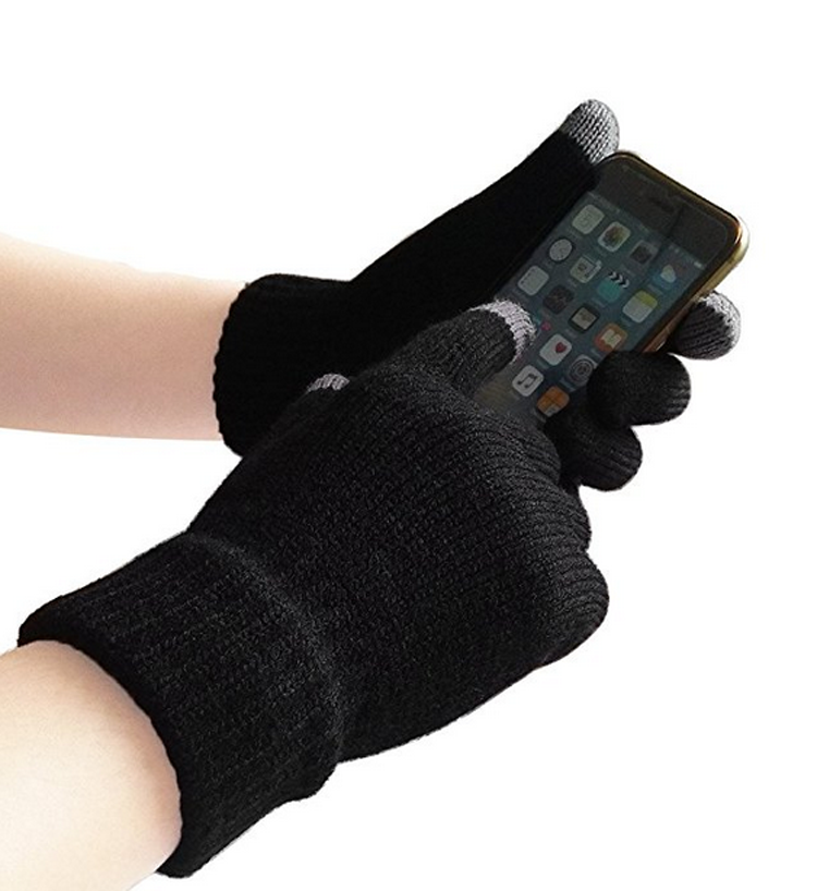 phone touch gloves