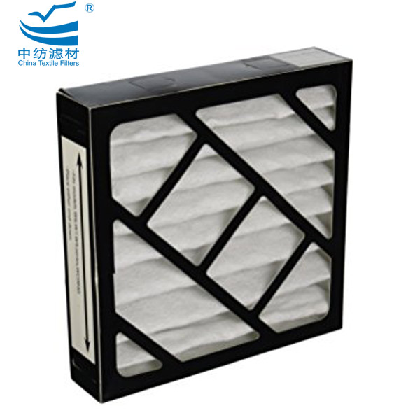 911d Bionaire Electret Air Cleaner Dual Filter Cartridge