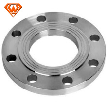 HEBEI china ASME 304 stainless steel plate flange pipe fitting pipe fittings flange